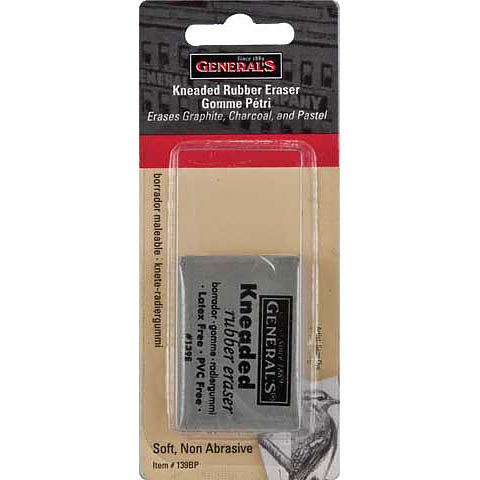 Generals Kneaded Eraser Large