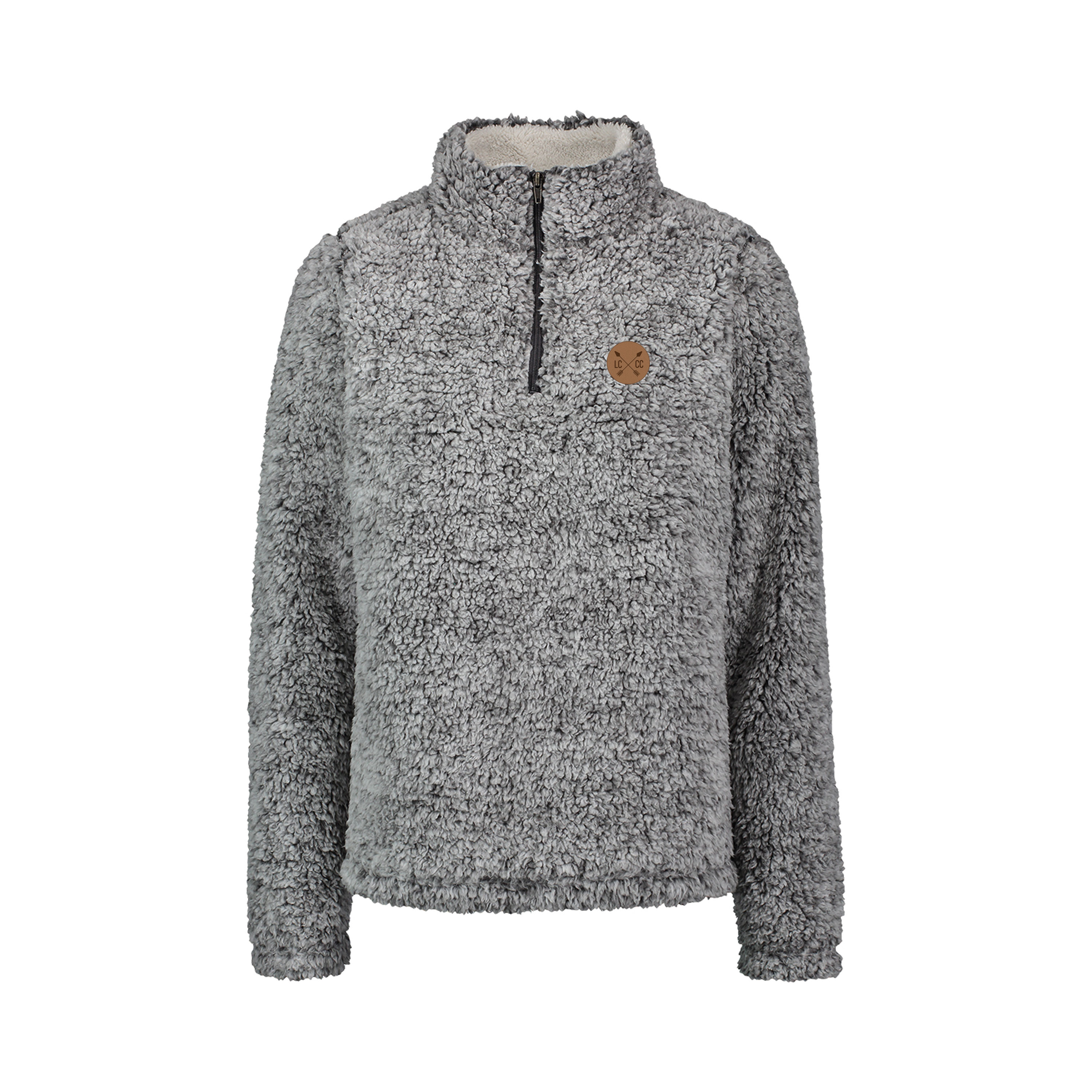 LCCC Sherpa Pull Over