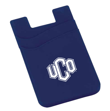 UCO Dual Pocket Silicone Wallet