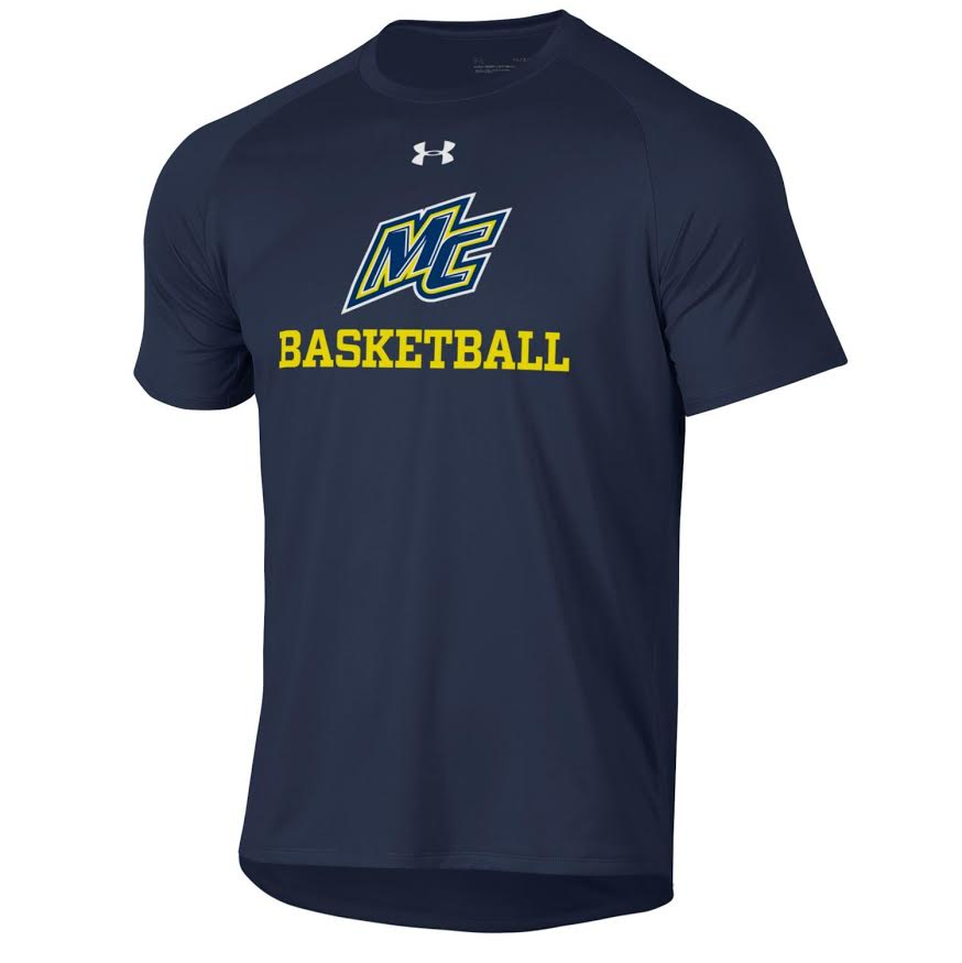 MC Tech Tee - Basketball