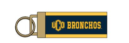 UCO Bronchos Key Strap