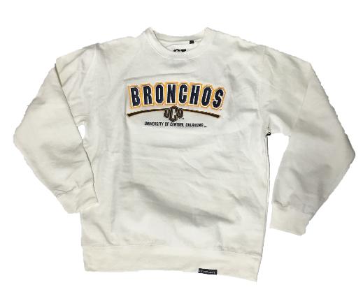 UCO Bronchos Hitch Crew