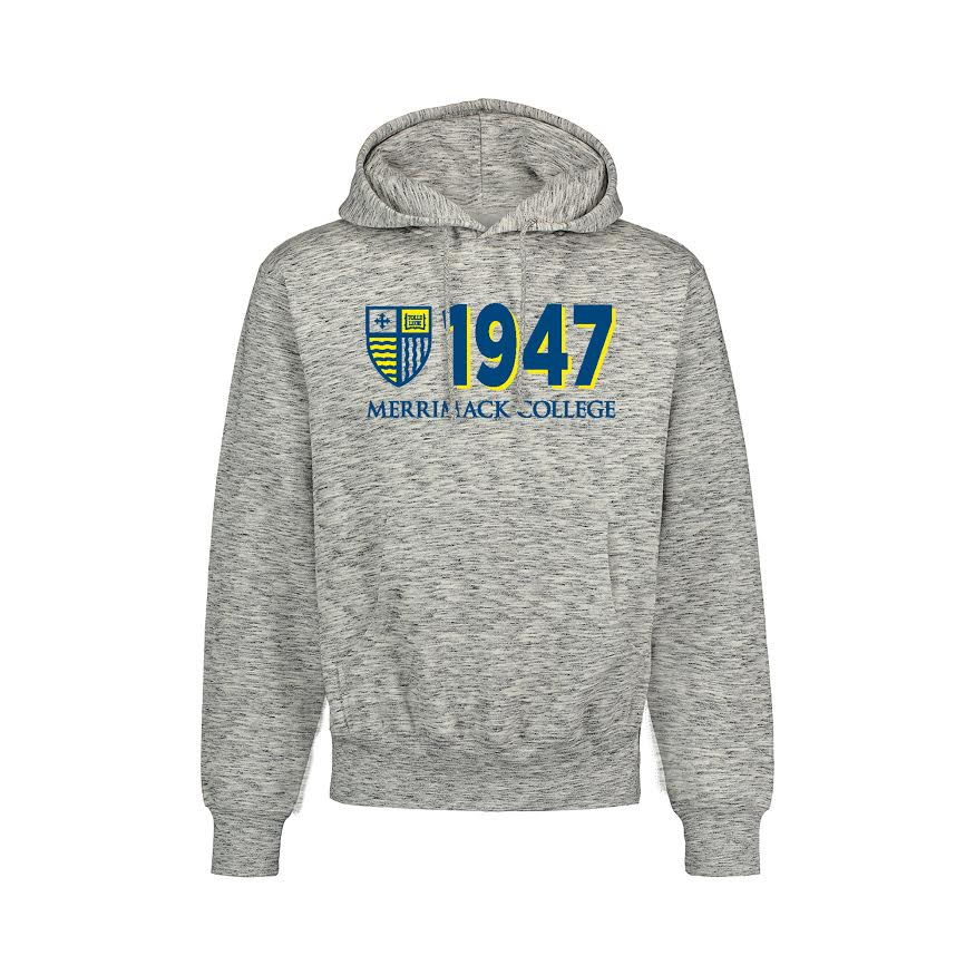 MC Salt and Pepper 1947 Hoodie