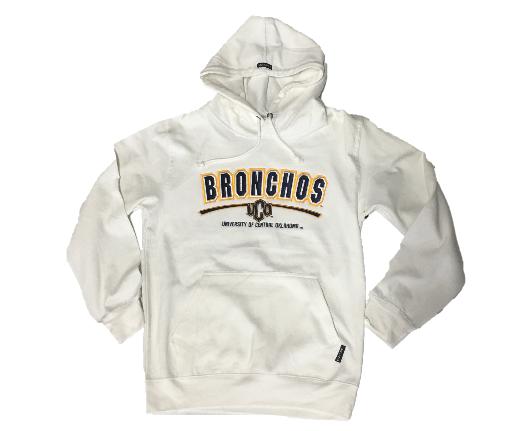 UCO Bronchos Hitch Hood