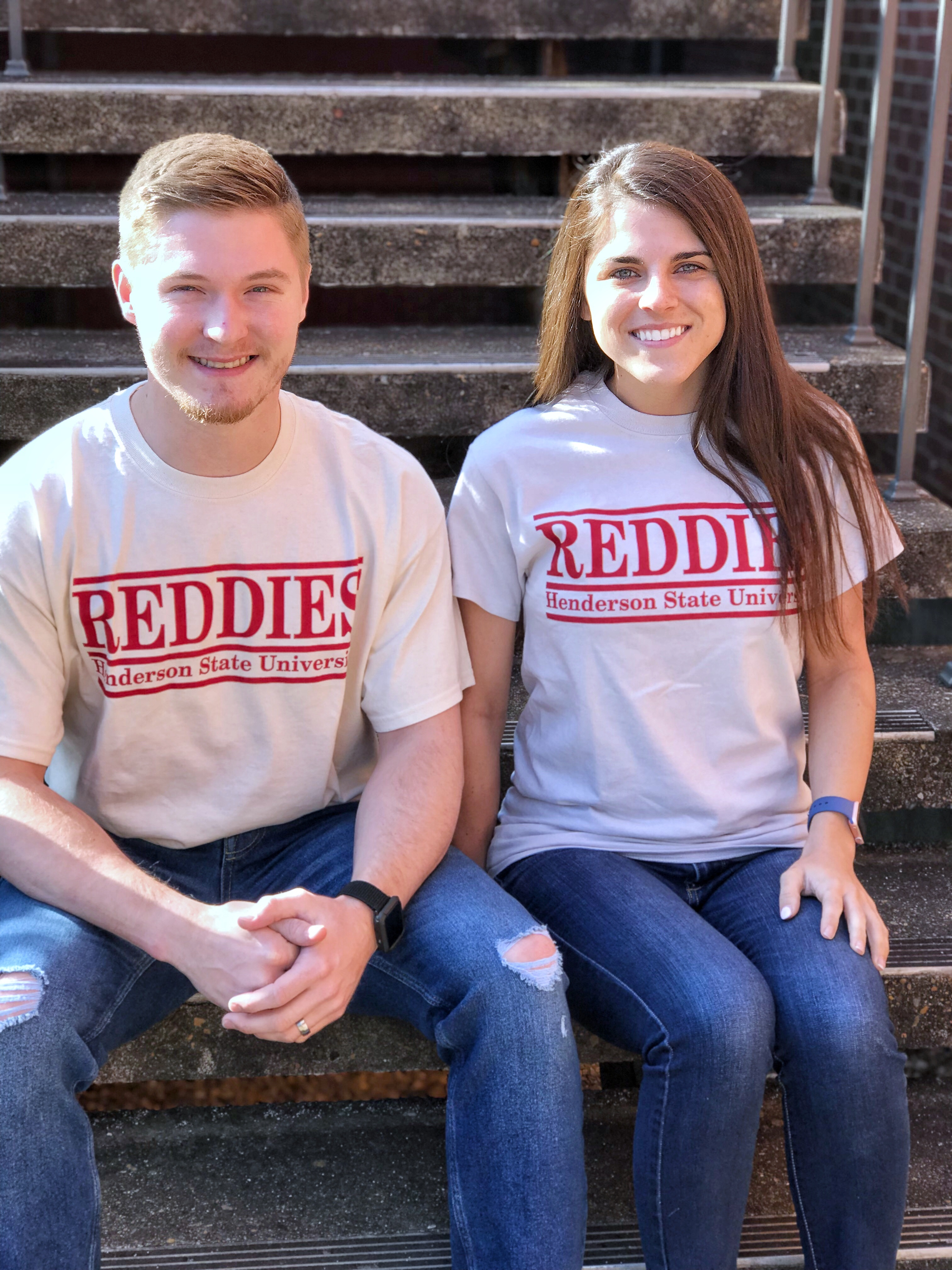 REDDIES TSHIRT
