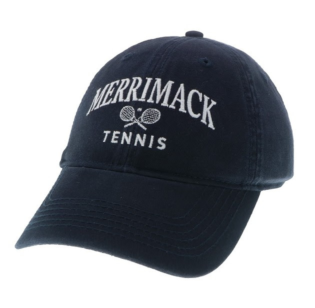 Navy Tennis Hat