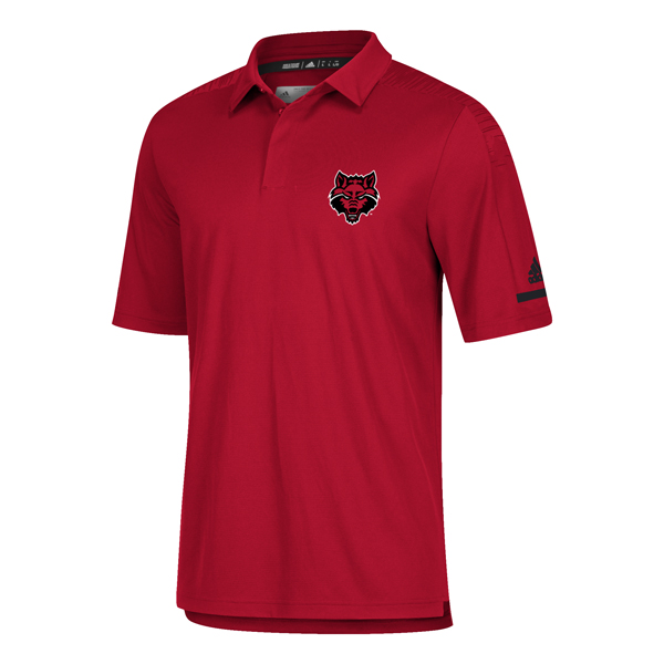 Arkansas State Iconic Coaches Polo