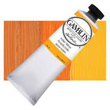Indian Yellow AOC 37 ml tube