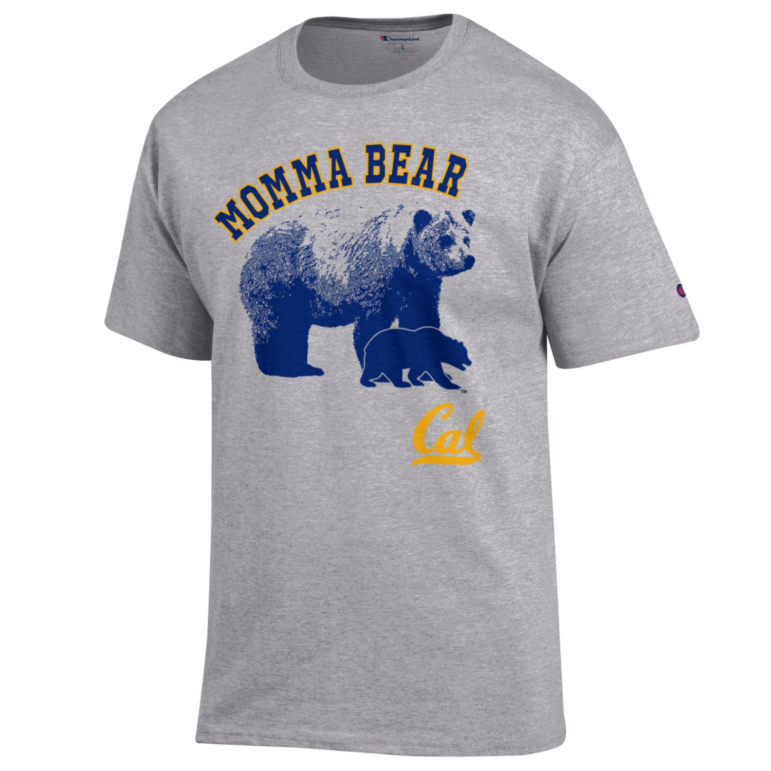 Champion Momma Bear Tee