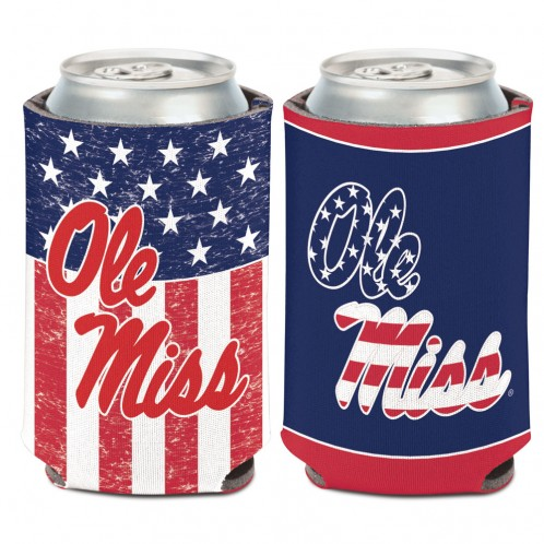 Patriotic Can Hugger