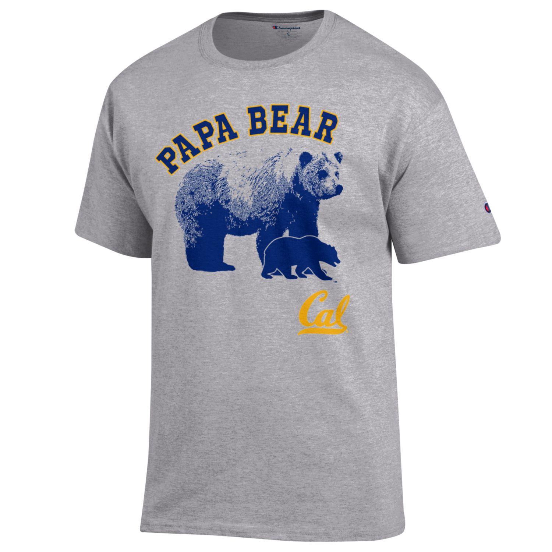 Champion Papa Bear Tee