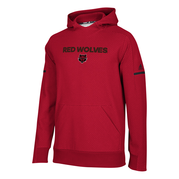 Arkansas State Squad Pull Over Hoody