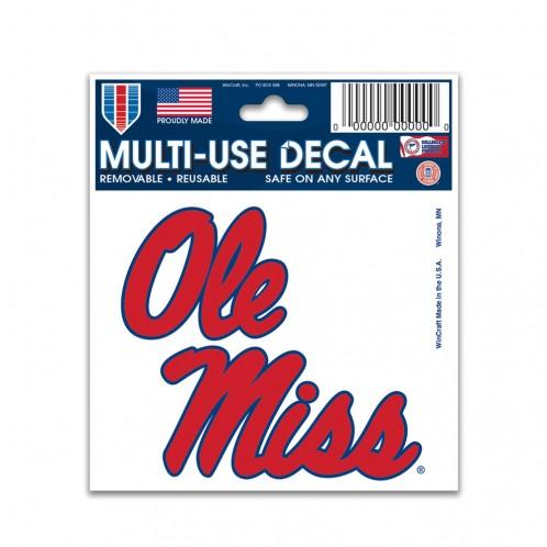 Multi-Use Script Decal