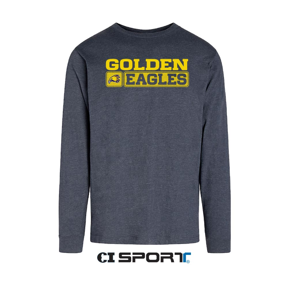 Golden Eagles Classic Long Sleeve