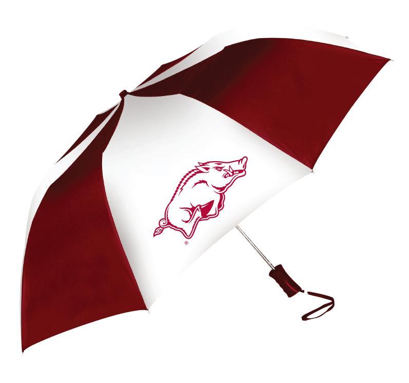 Auto Fold RH Umbrella