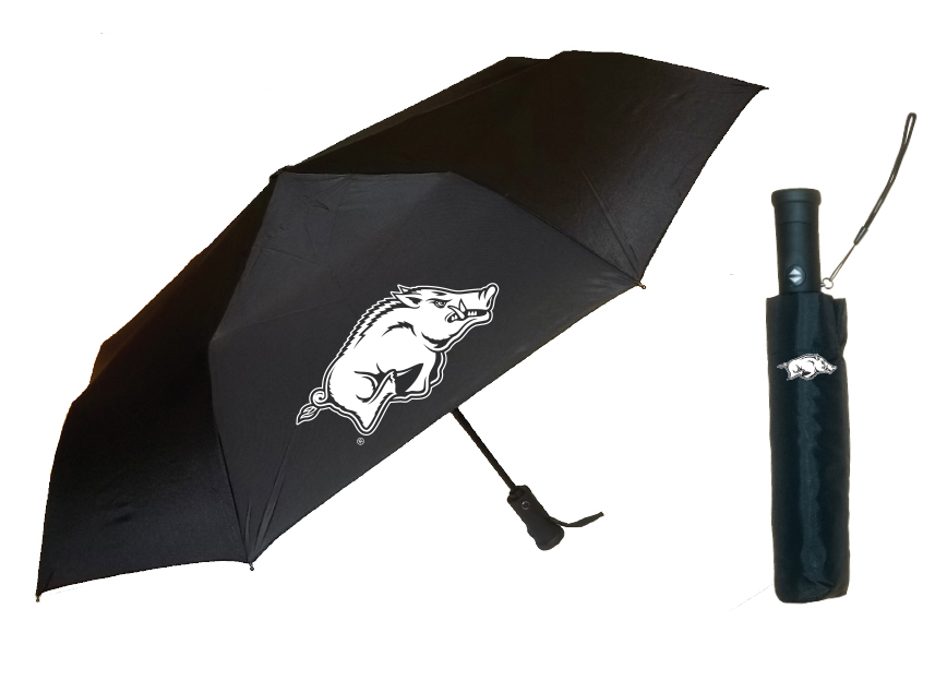 Auto O/C Flashlight Umbrella RH