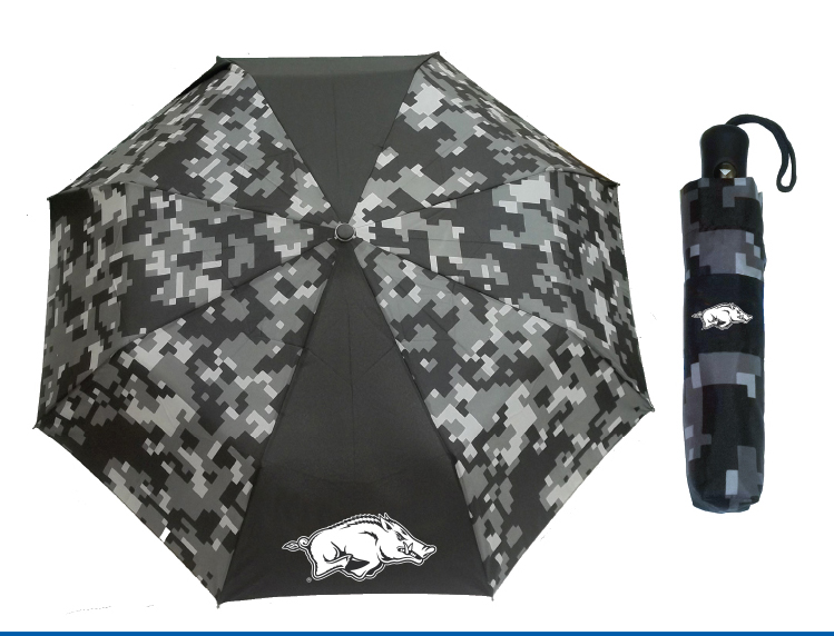 Auto Open Umbrella Digi Camo RH