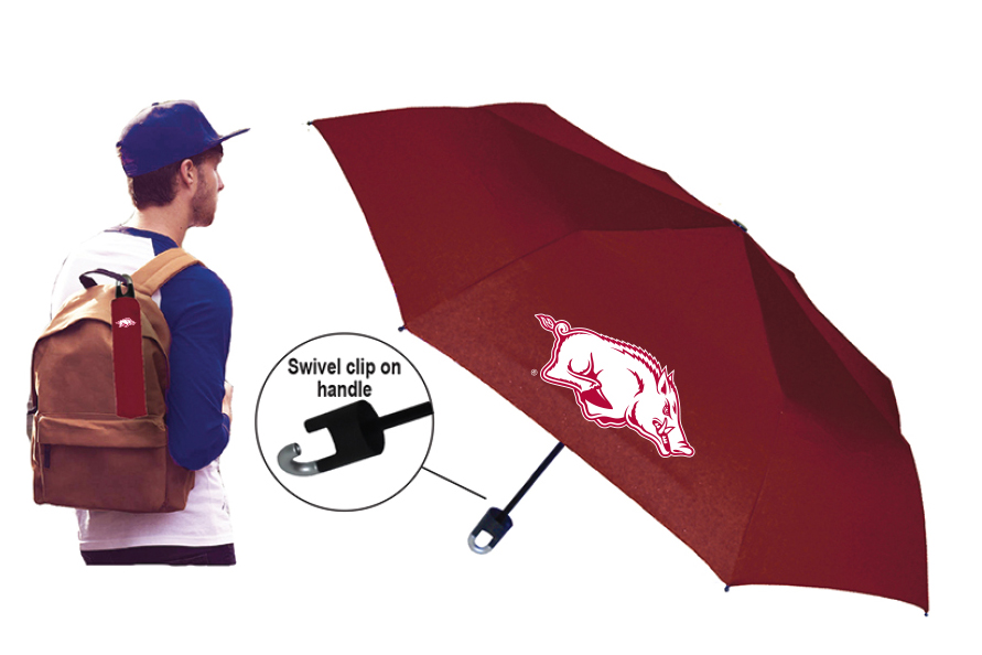 Mini Umbrella/Storm Clip RH