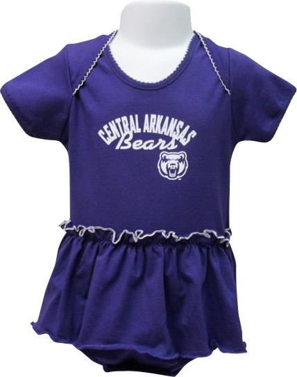 Infant Romper Dress