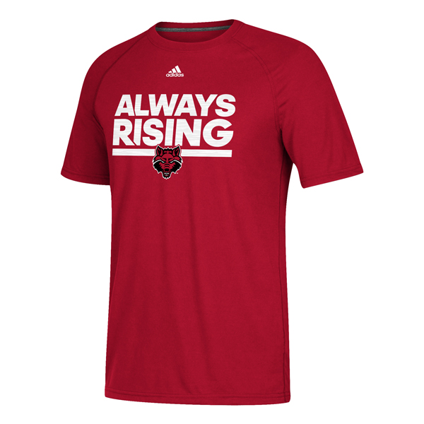 Always Rising Ultimate Tee