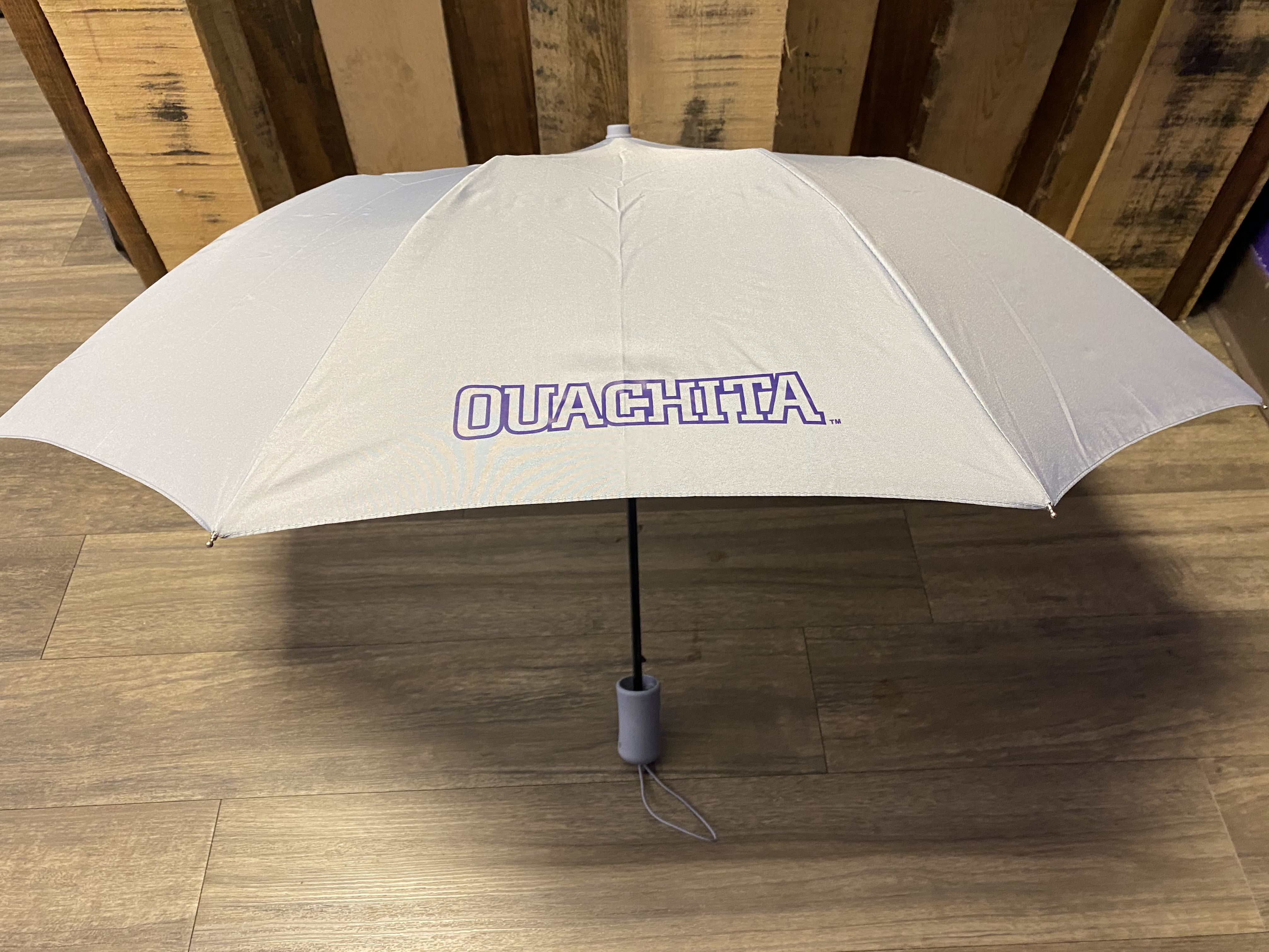 OUACHITA DELUXE FOLDING UMBRELLA