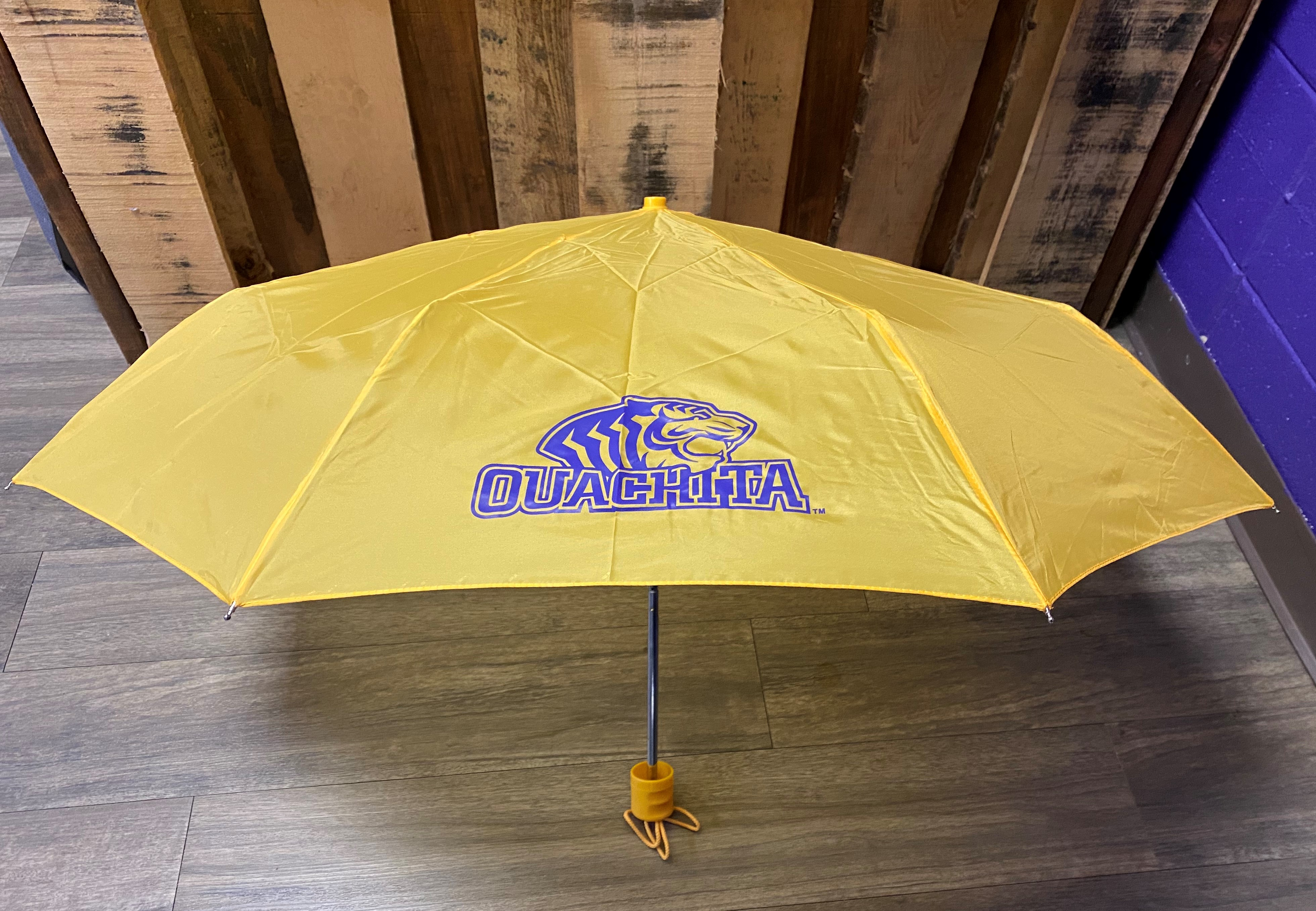 OUACHITA SUPER POCKET MINI UMBRELLA