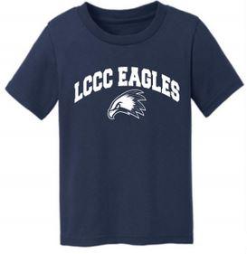 Youth LCCC Eagles Spirit T-Shirt