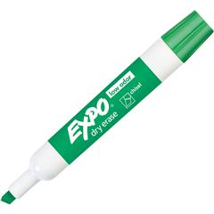 Green Expo Dry Erase Marker