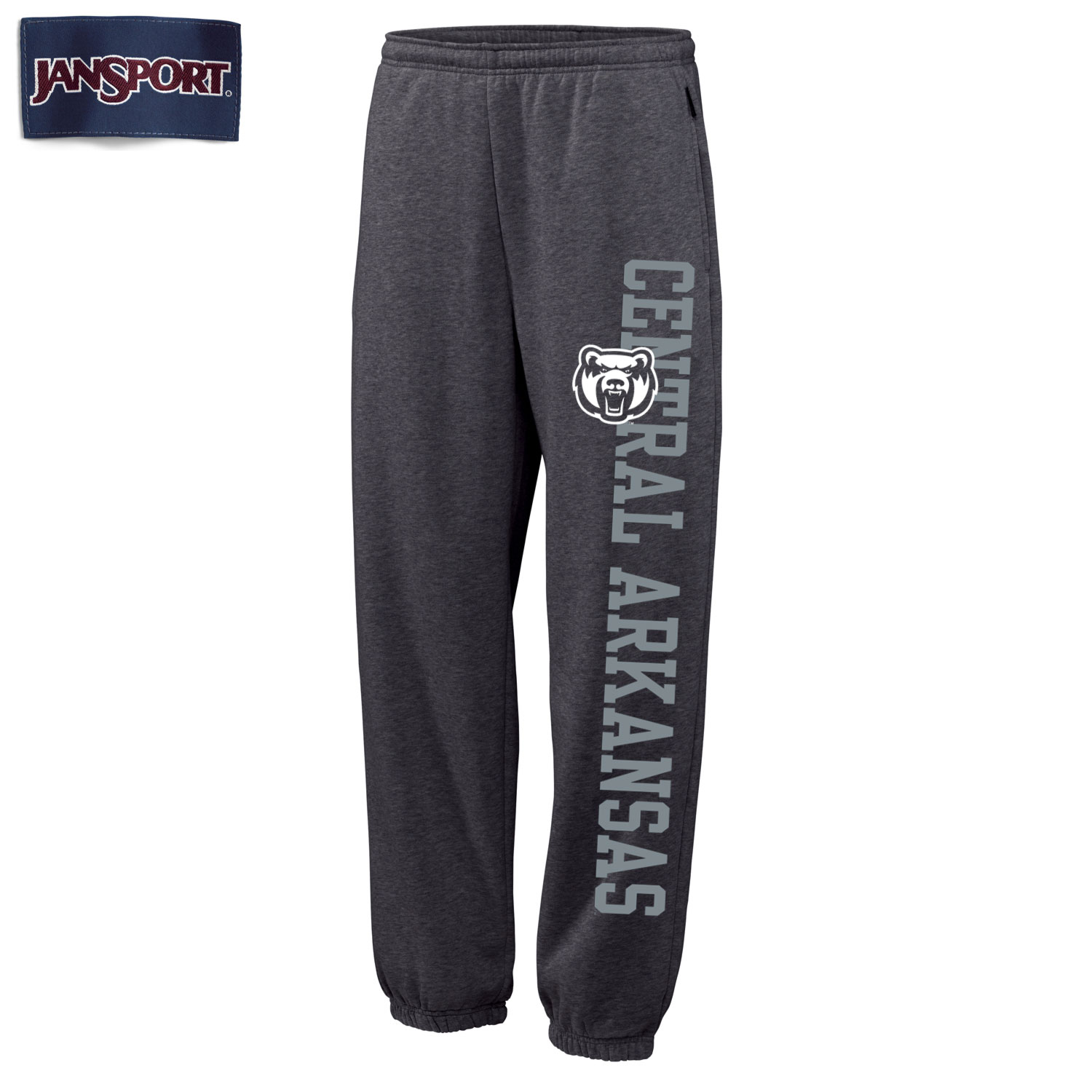 Quad Fleece Pants