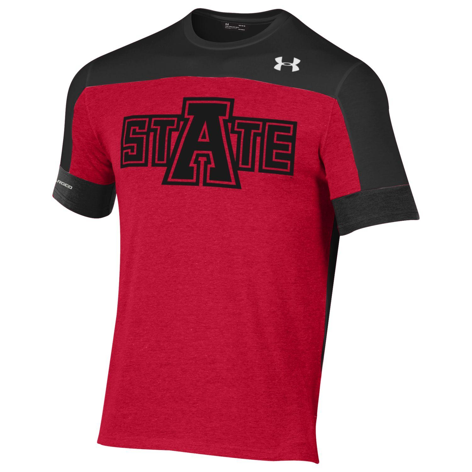 Arkansas State Freestyle SS Tee