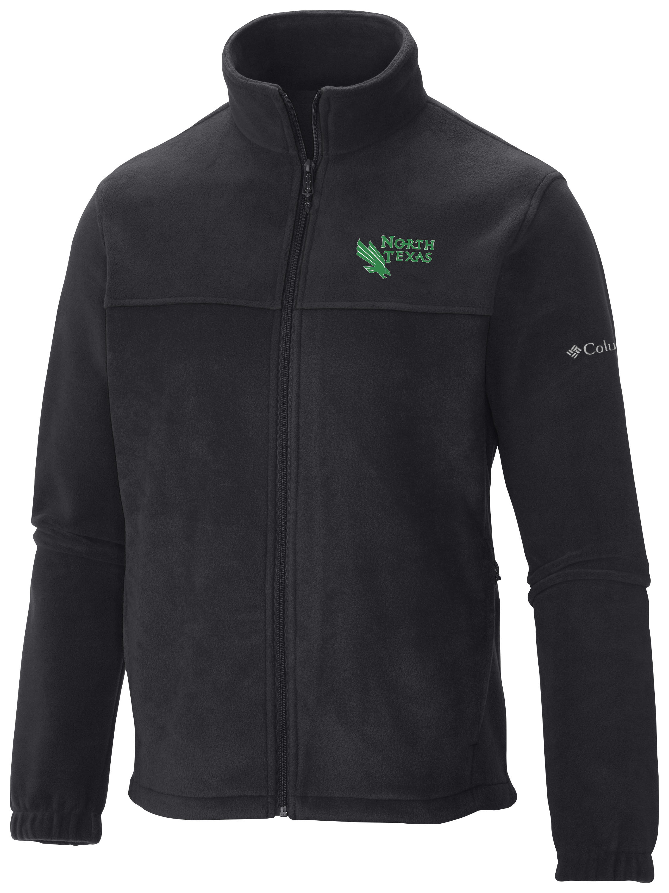 FLANKER FULL ZIP