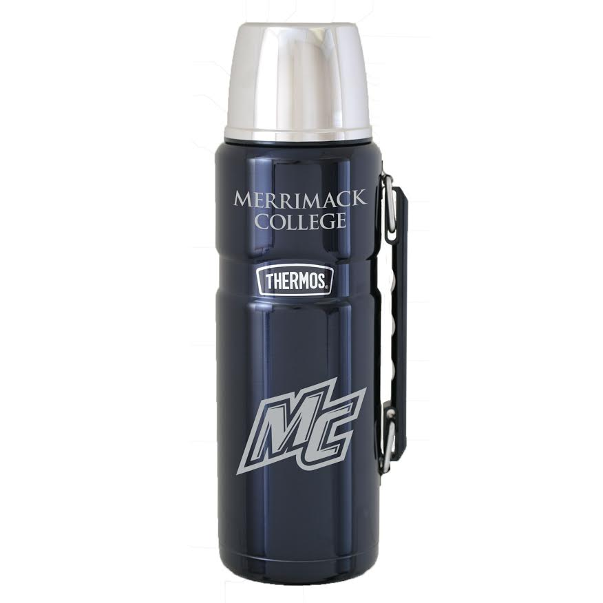 MC Navy Thermos