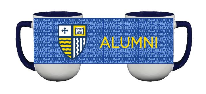 MC Shield Alumni Mug