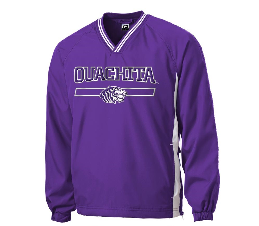 OUACHITA TROUSDALE WINDSHIRT