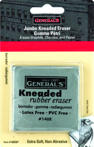 Jumbo Kneaded Eraser