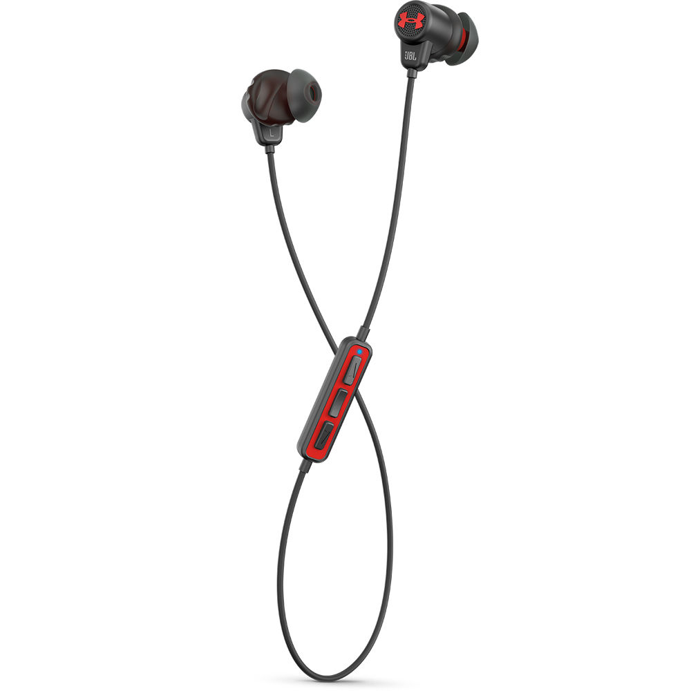 JBL Under Armour Sport Wireless Earbuds