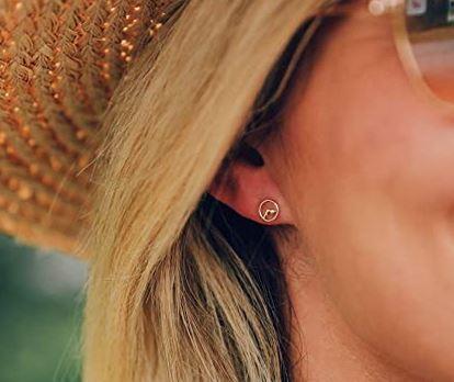 Puravida Aspen Earrings