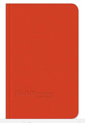 E64 Cross Section 10x10 Field Book