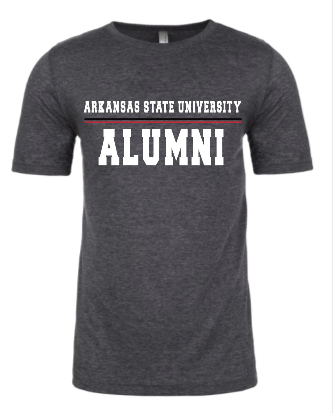 Arkansas State Alumni T Shirt