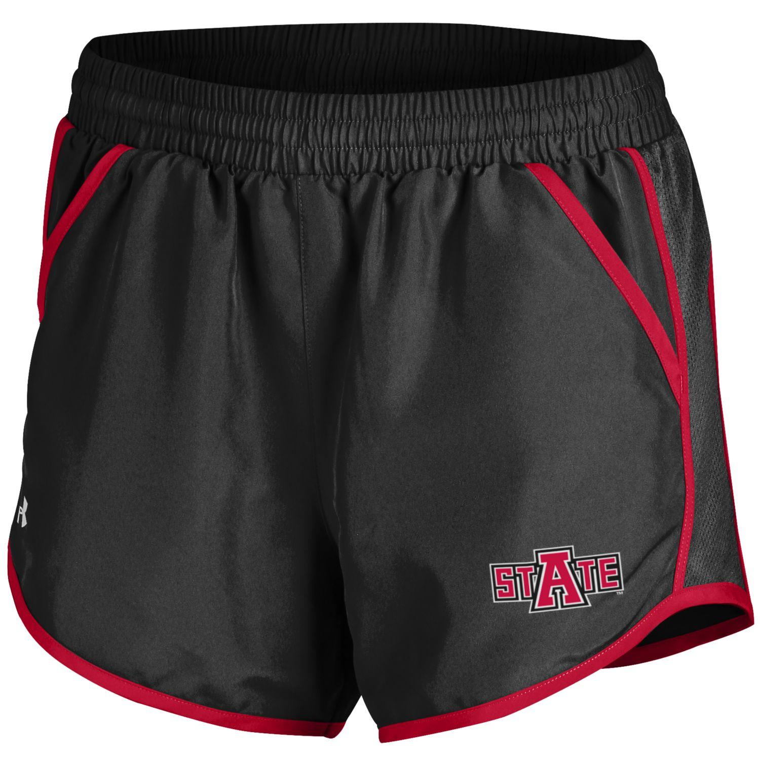 Arkansas State Fly By Short w/ Pockets