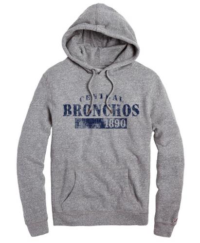 Central Bronchos Heritage Hood
