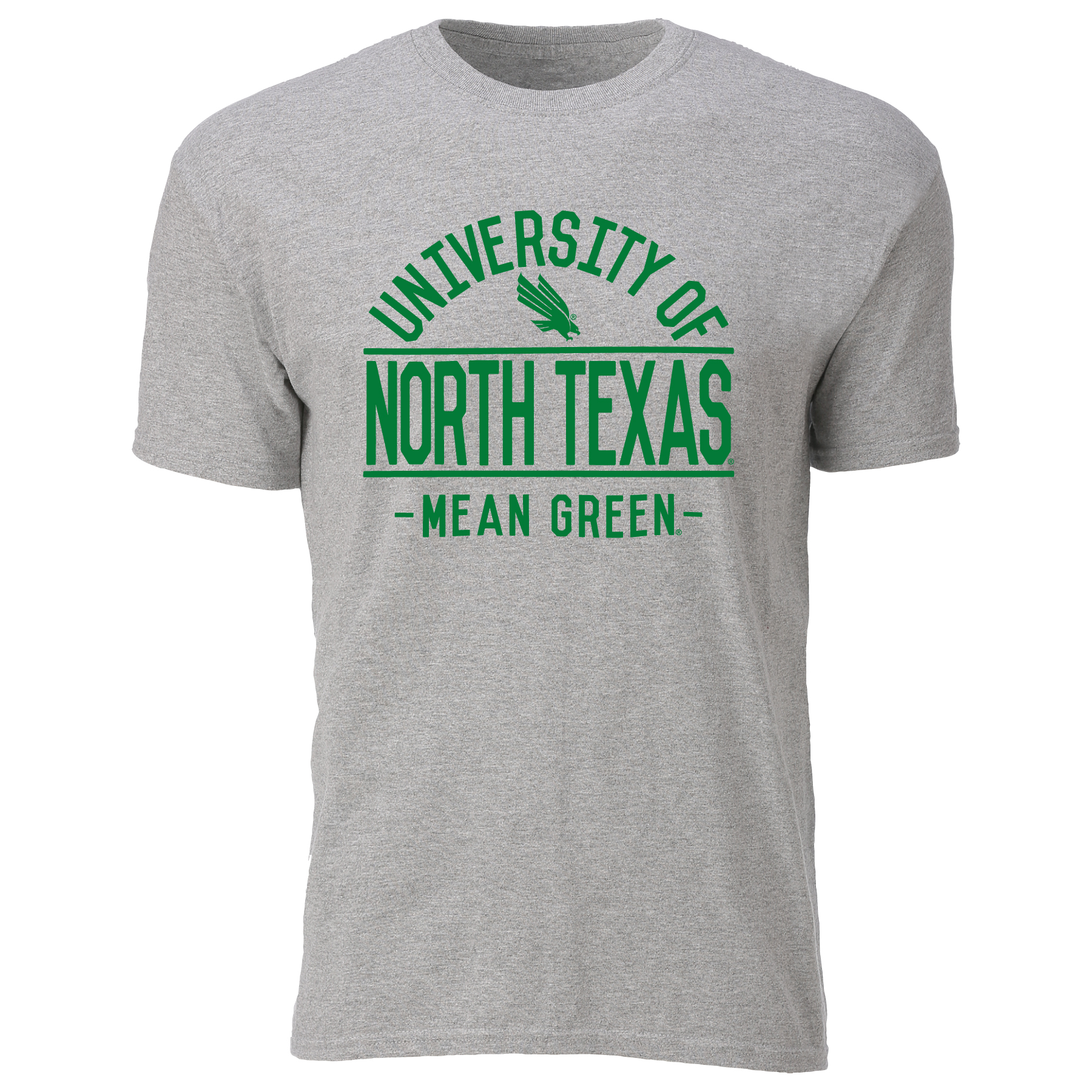 UNT WAY OF LIFE TEE