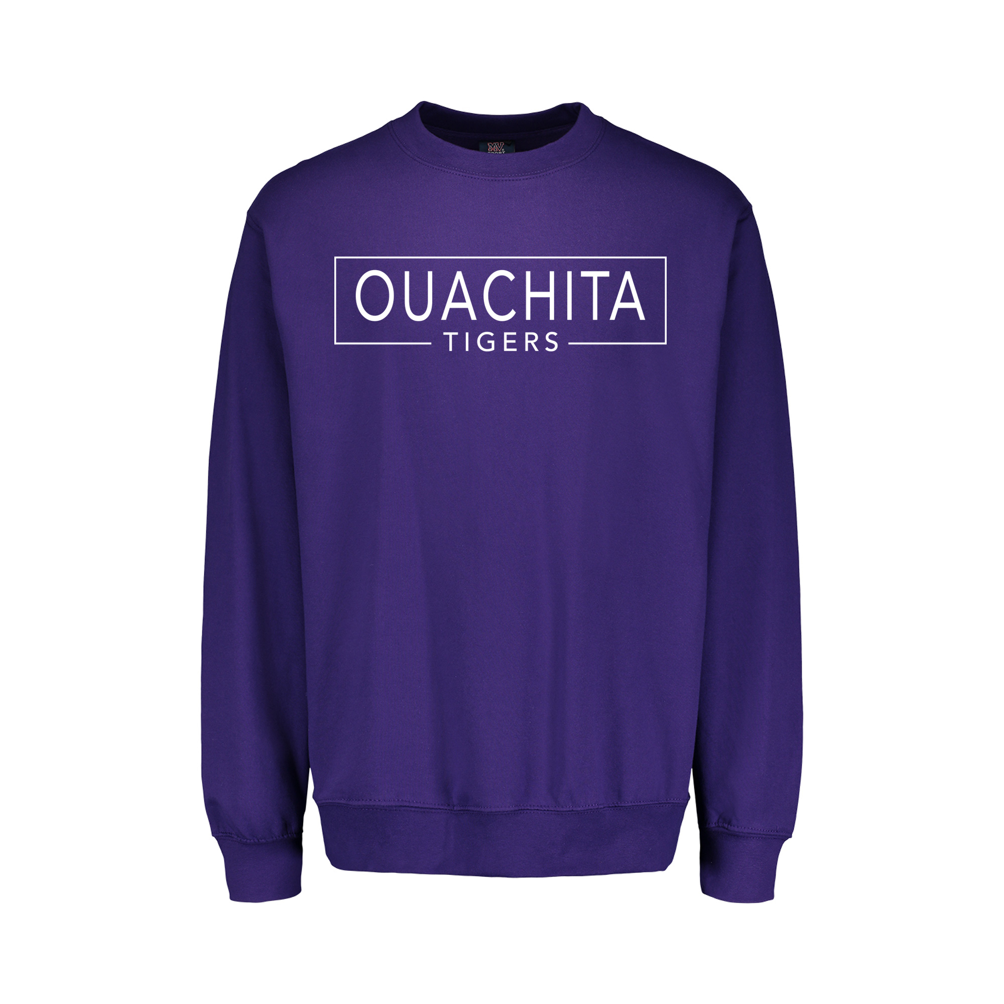 OUACHITA FLEECE CREW