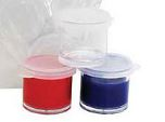 Sealed Artist Cups .35 fl oz - Set of Two