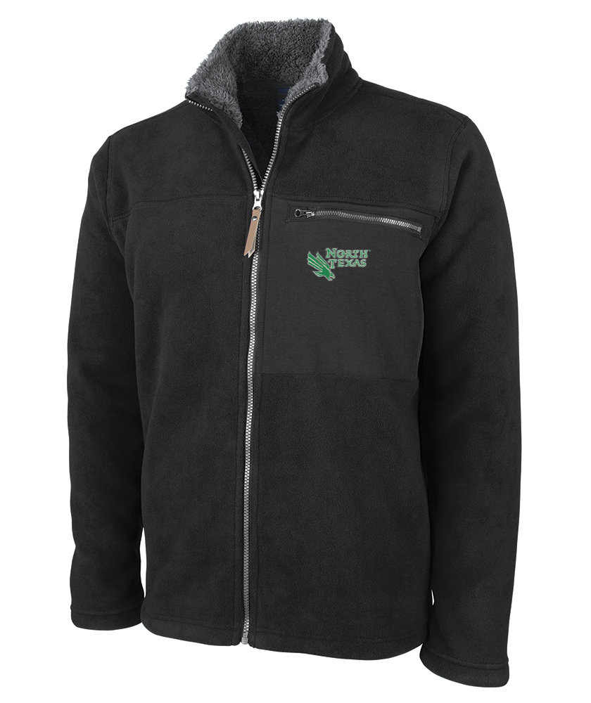JAMESTOWN FLEECE JACKET