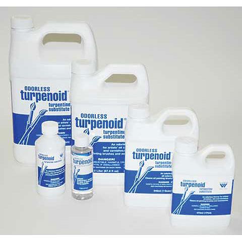 Odorless Turpenoid