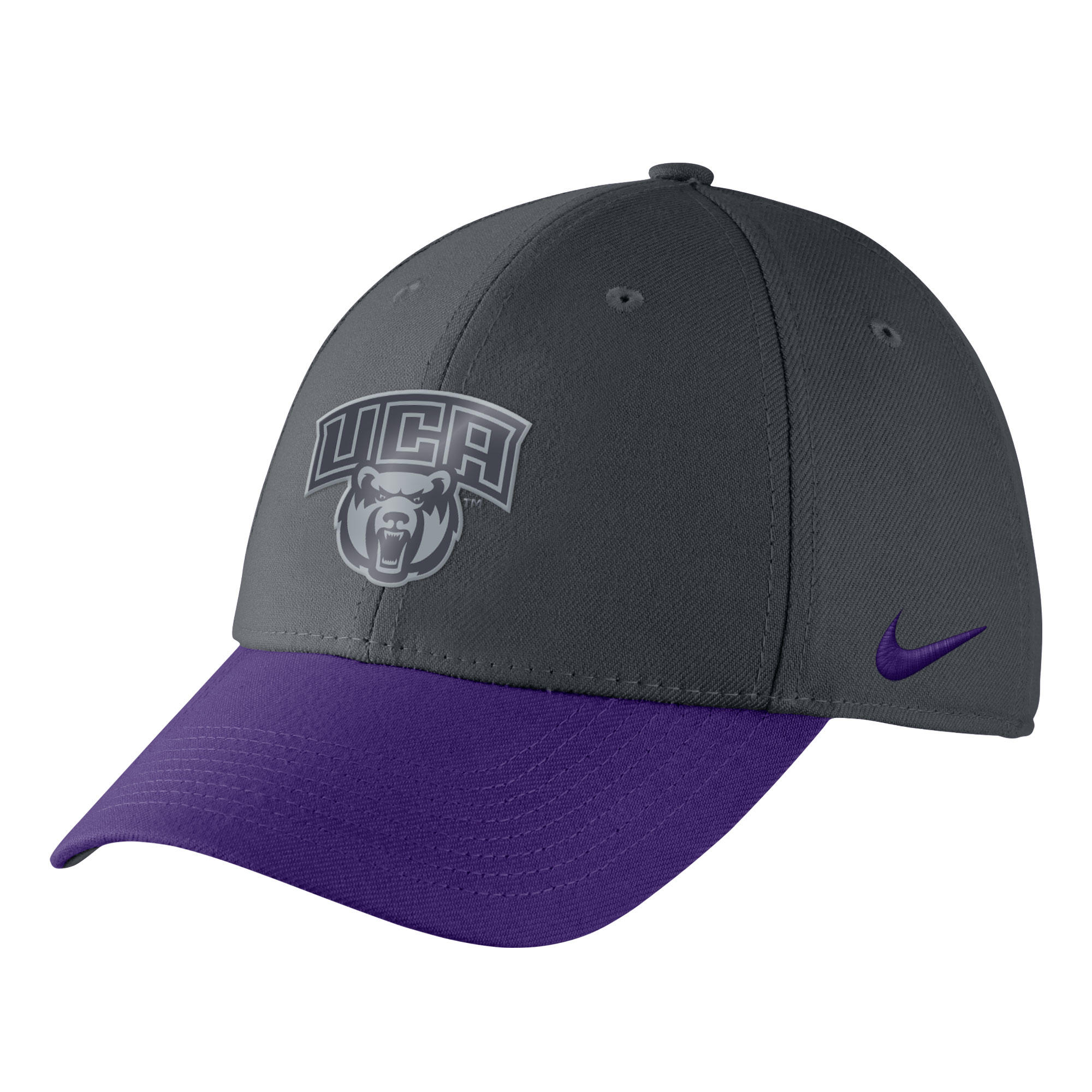UCA Flash Cap