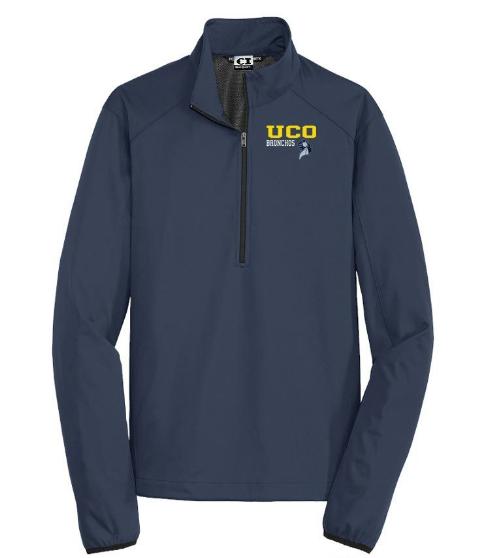 UCO Bronchos Cadet Soft Shell Jacket