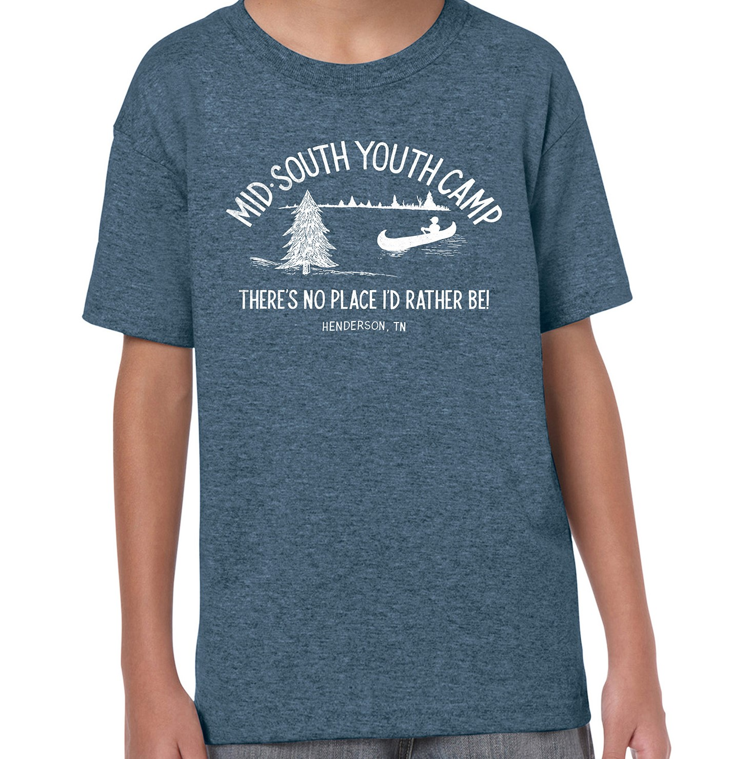 MSYC T-Shirt - Youth