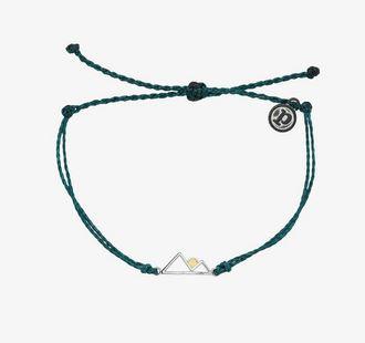 Puravida Rising Sun Charm Bracelet